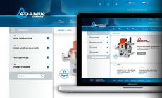 ADAMIK Company